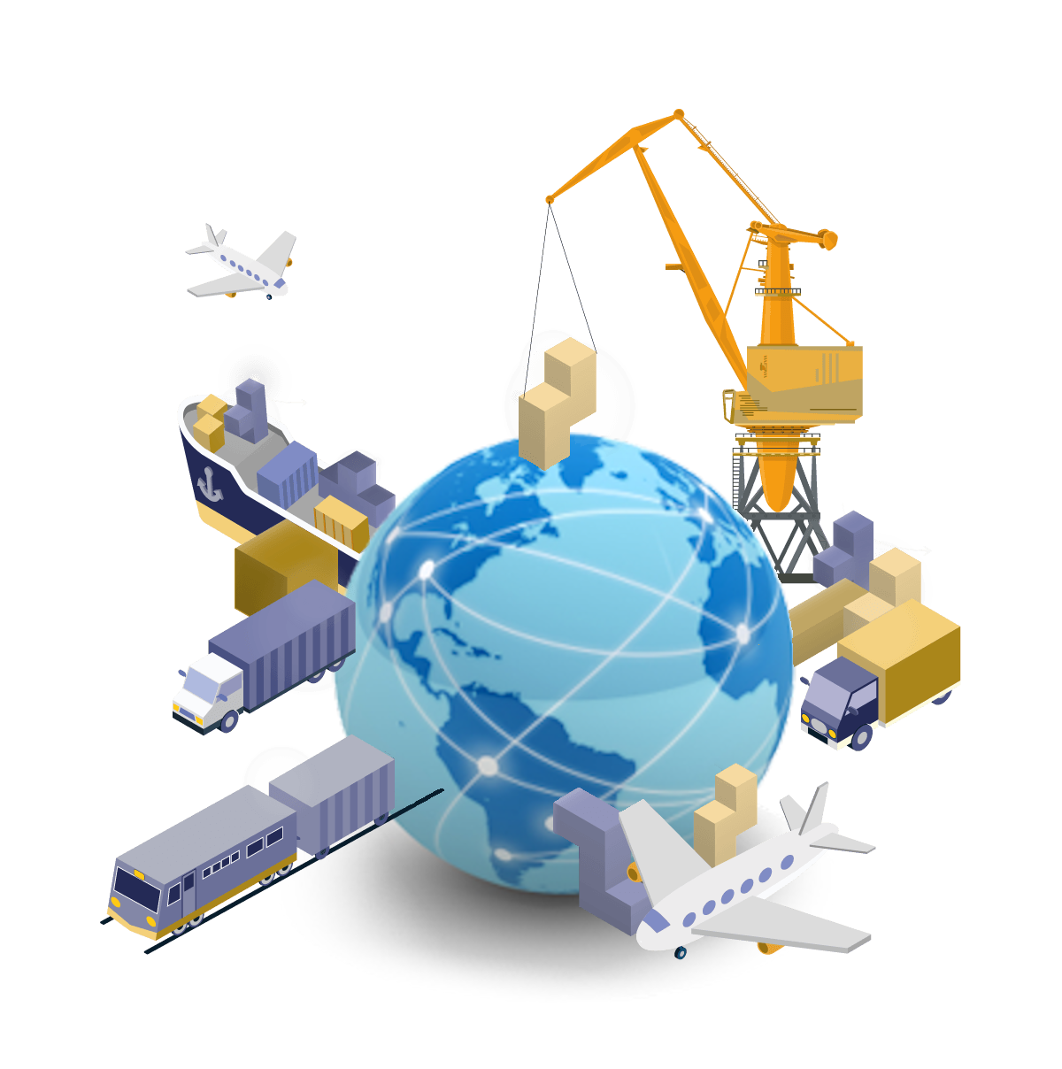 Complete Supply Chain Solutions